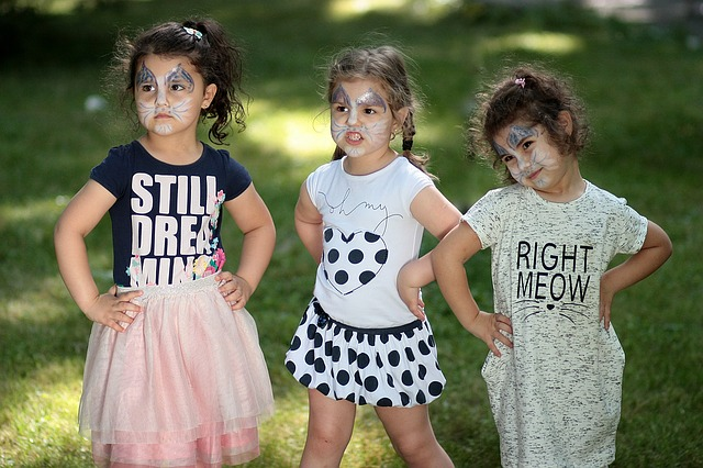 Care sunt metodele preferate ale copiilor de a manipula adultii?