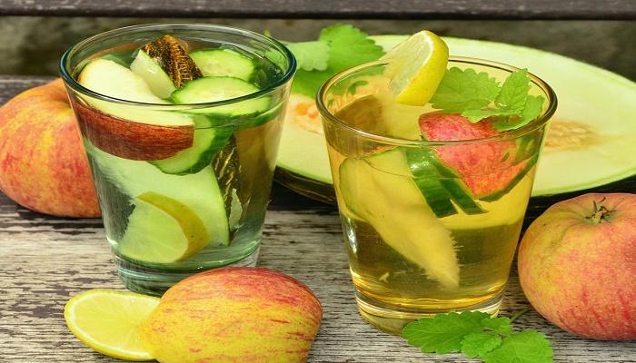 Mentine-ti organismul sanatos cu ajutorul dietelor de detoxifiere