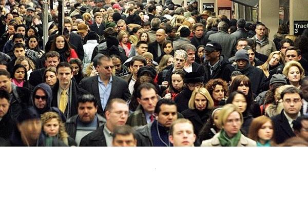 Populatia lumii migreaza spre marile orase. Este acesta un lucru bun?