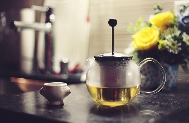 6 Beneficii ale ceaiului verde despre care nu stiai