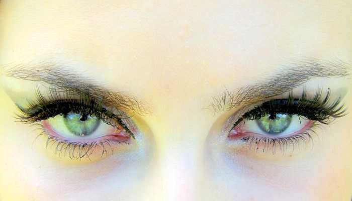 Machiajul Ideal Pentru Ochii Verzi