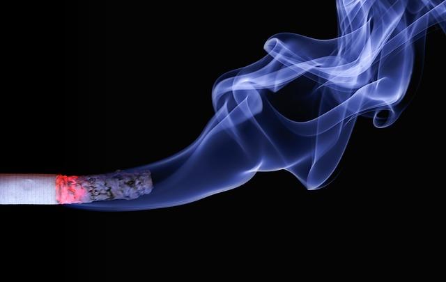 5 Beneficii pe care le aduce renuntarea la fumat