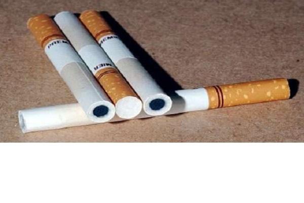 Cel mai rasunator esec din istoria industriei tutunului
