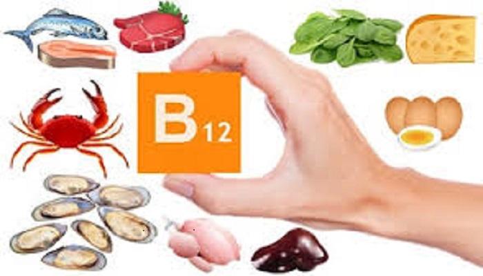 Vitamina B12 si rolul ei in organism