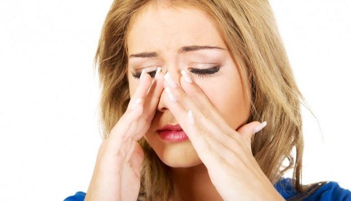 Sinuzita acuta si sinuzita cronica. Simptome si tratamente