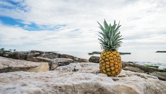Beneficiile ananasului pentru sanatate