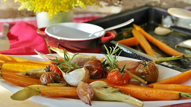 Cum poti avea o dieta vegetariana echilibrata?