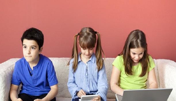 Impactul tehnologiei asupra copiilor