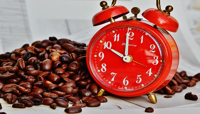 Opt trucuri pentru a te trezii usor in fiecare dimineata