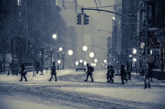 Cum previi accidentarile pe timp de iarna?