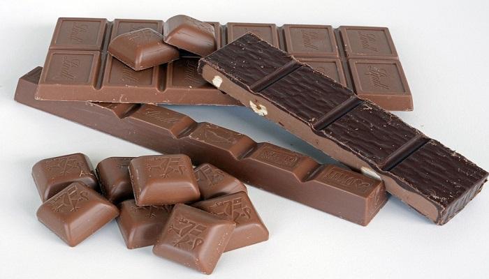 Raceala si alte 4 boli pot fi tratate consumand ciocolata