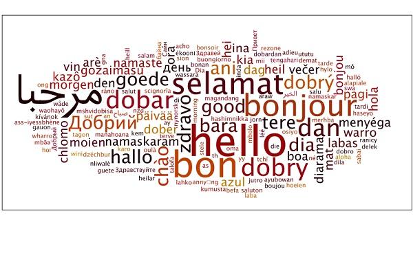 Orasul in care se vorbesc cele mai multe limbi