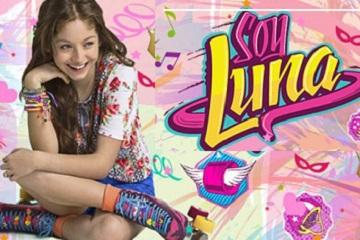 Cele mai distractive cadouri inspirate din serialul Soy Luna, special dedicate copilului tau