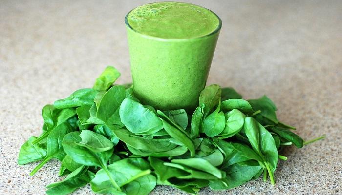 Invata sa realizezi smoothie-ul verde perfect
