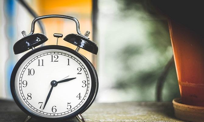 Afla momentul ideal pentru activitatile zilnice in functie de varsta