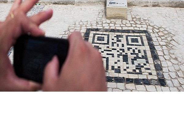 Utilizari inedite ale codurilor QR in turism