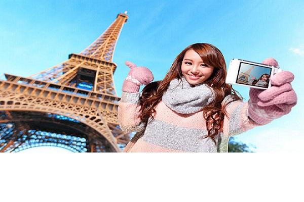 Turistii chinezi – o sursa incredibila de venituri pentru tarile Europei