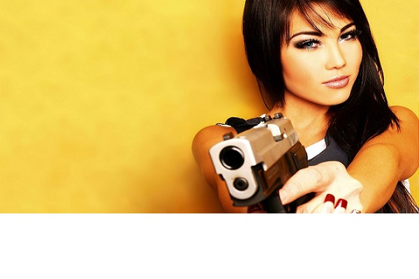 O veste buna: in Romania sunt foarte putine arme de foc
