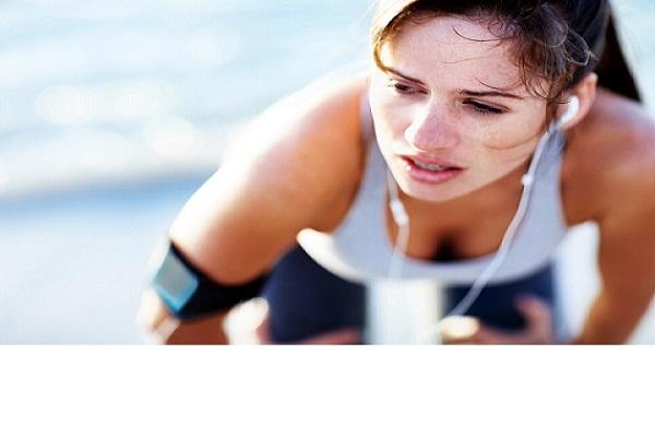 Exercitiile fizice in exces sunt daunatoare!