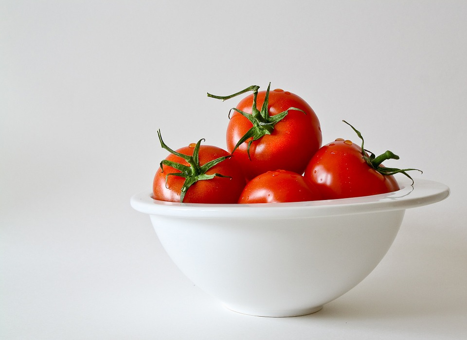 Dieta cu rosii: slabesti doua kilograme in trei zile!