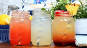 Video: Trei retete de limonada pe care sa le incerci in aceasta vara