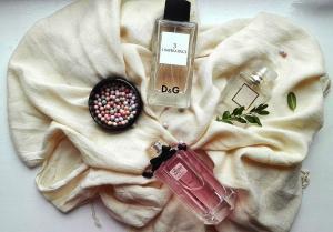 Singura diferenta dintre un parfum ieftin si unul de calitate