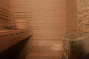 Beneficiile saunei pentru organism