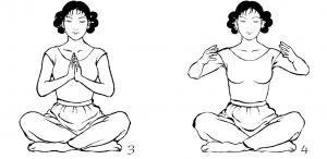 Secretele tehnicilor antice de respiratie Ki-kou