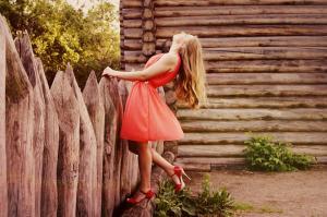 Cum sa fii atragatoare: 6 haine cu care atragi atentia