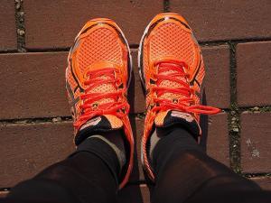 Alergatul noaptea: 4 sfaturi pentru a fi in siguranta