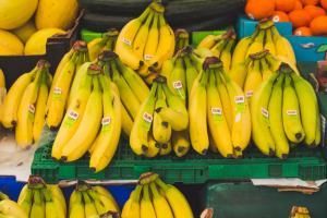 Banane coapte sau verzi? Cum le alegi pe cele mai sanatoase?