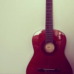 Chitara - hobby si terapie