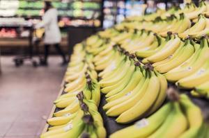 Efectul benefic al bananelor pentru organism