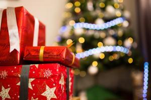 Ce cadouri sa alegeti de Craciun pentru copii in functie de varsta lor