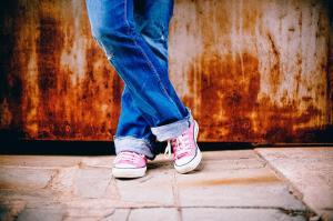Cum sa te mentii in forma la varsta adolescentei