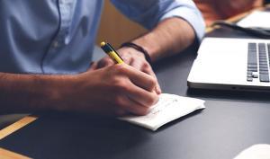 Cum iti poate imbunatati scrisul viata