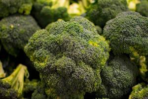 Broccoli. 10 Beneficii pentru sanatate
