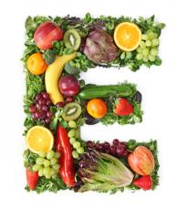 Cat de importanta este vitamina E?