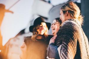 Cum te poti inconjura de prieteni adevarati?