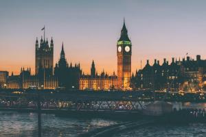Top 5 obiective turistice din Londra