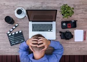 Cum poti depasi stresul si anxietatea la locul de munca