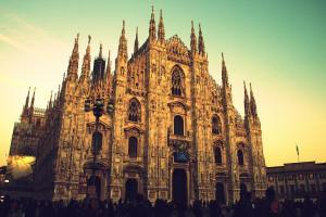 Top 5 obiective turistice din Milano