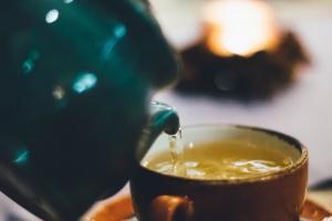 Ceaiul Oolong: Cele mai importante beneficii pentru sanatate