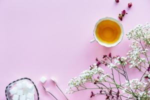 Ceaiul din petale de trandafir si beneficiile sale pentru organism