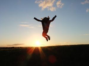 Alege dezvoltarea continua ca stil de viata!  Cum devii din ce in ce mai bun IN FIECARE ZI?