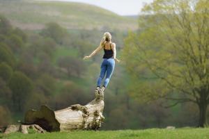 De ce ar trebui sa fii un optimist incurabil?