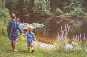 Cum iti inveti copiii sa fie responsabili?