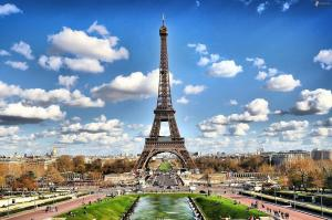 Top 5 obiective turistice din Paris