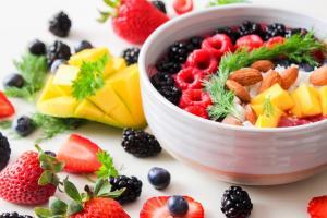 Avantajele dietei macrobiotice