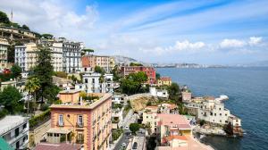 Top 5 obiective turistice din Napoli